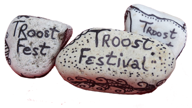 Troost Rocks!